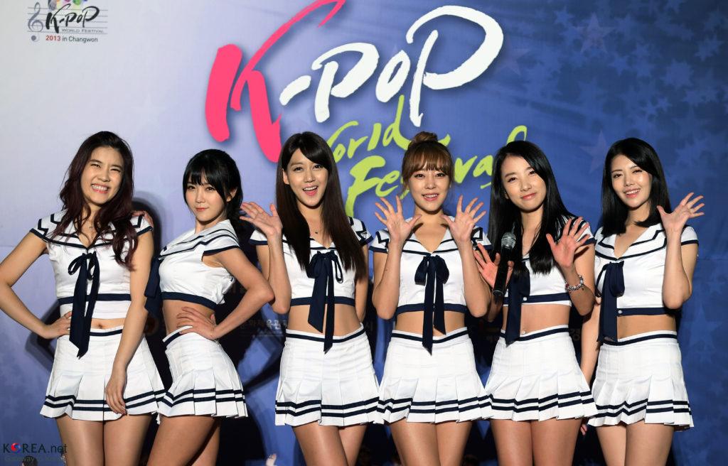 popular-korean-pop-female-group